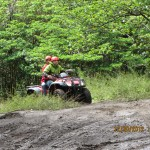 Monte Verde - ATV adventure